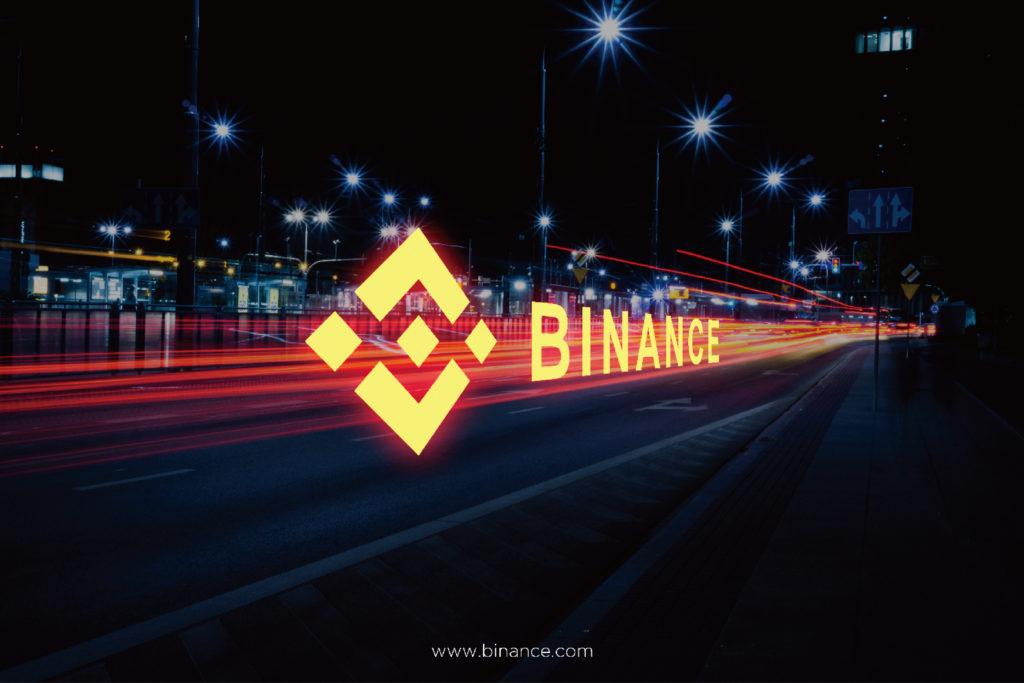 Binance Kryptowährungen Bitcoin Chartanalyse