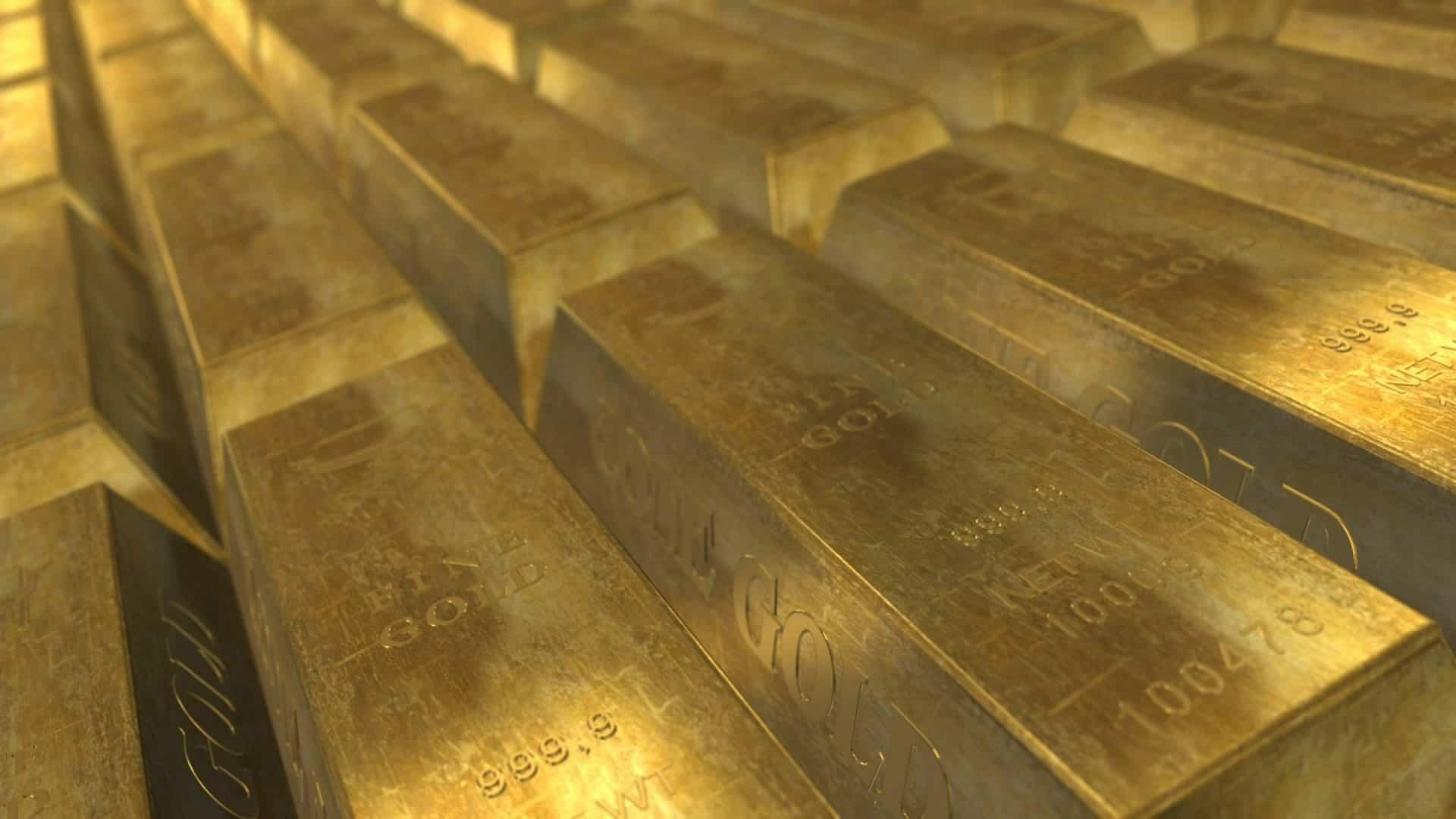 In Gold investieren – Mit Gold und Silber sicher durch die Krise
