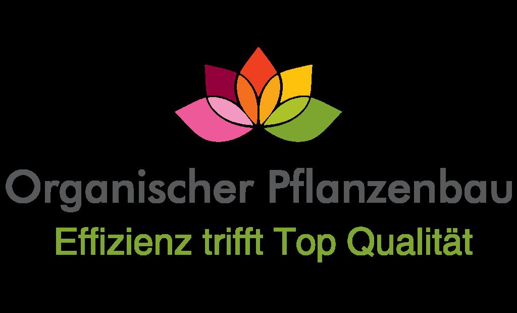 organischer pflanzenbau