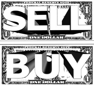 buy sell dollar