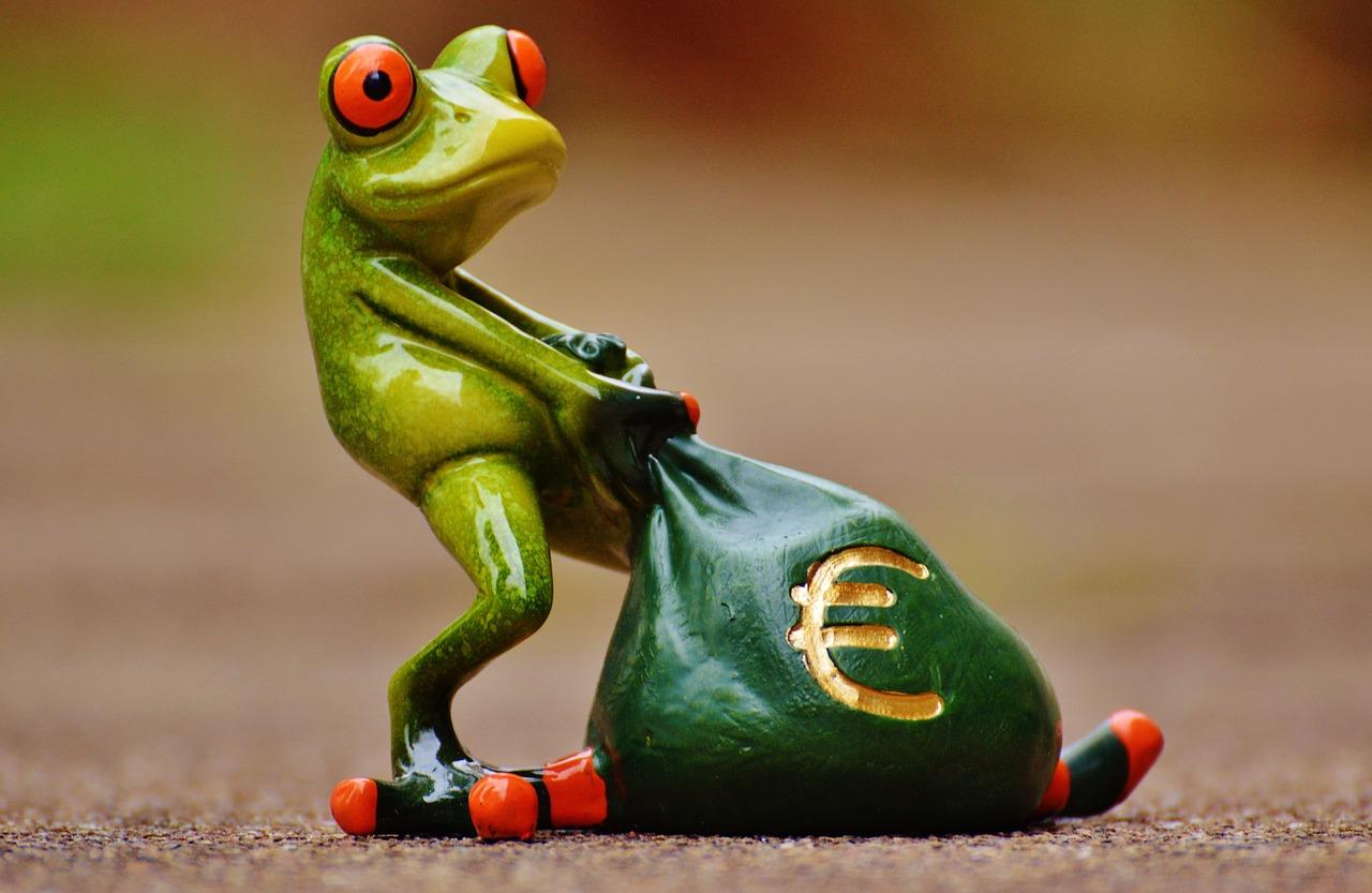 Wie man vermögenswirksame Leistungen anlegt