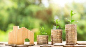 Crowdinvesting: Mit wenig Geld in Immobilien investieren