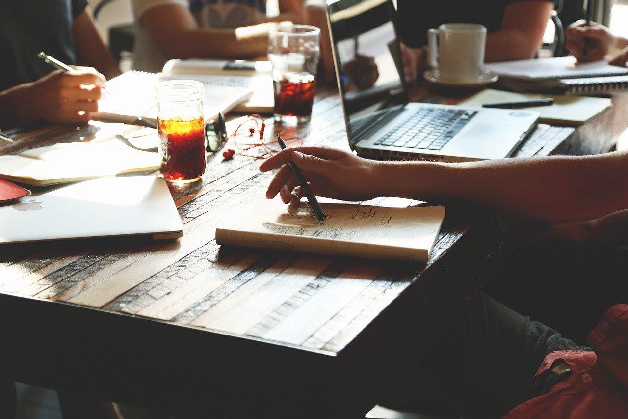 Crowdinvesting: Investieren in Startups