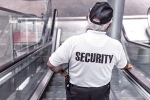 sicherheit depot absicherung