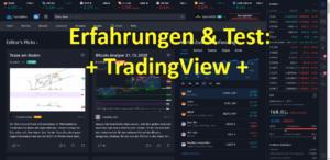 tradingview erfahrungen und test