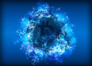 bitcoin rallye