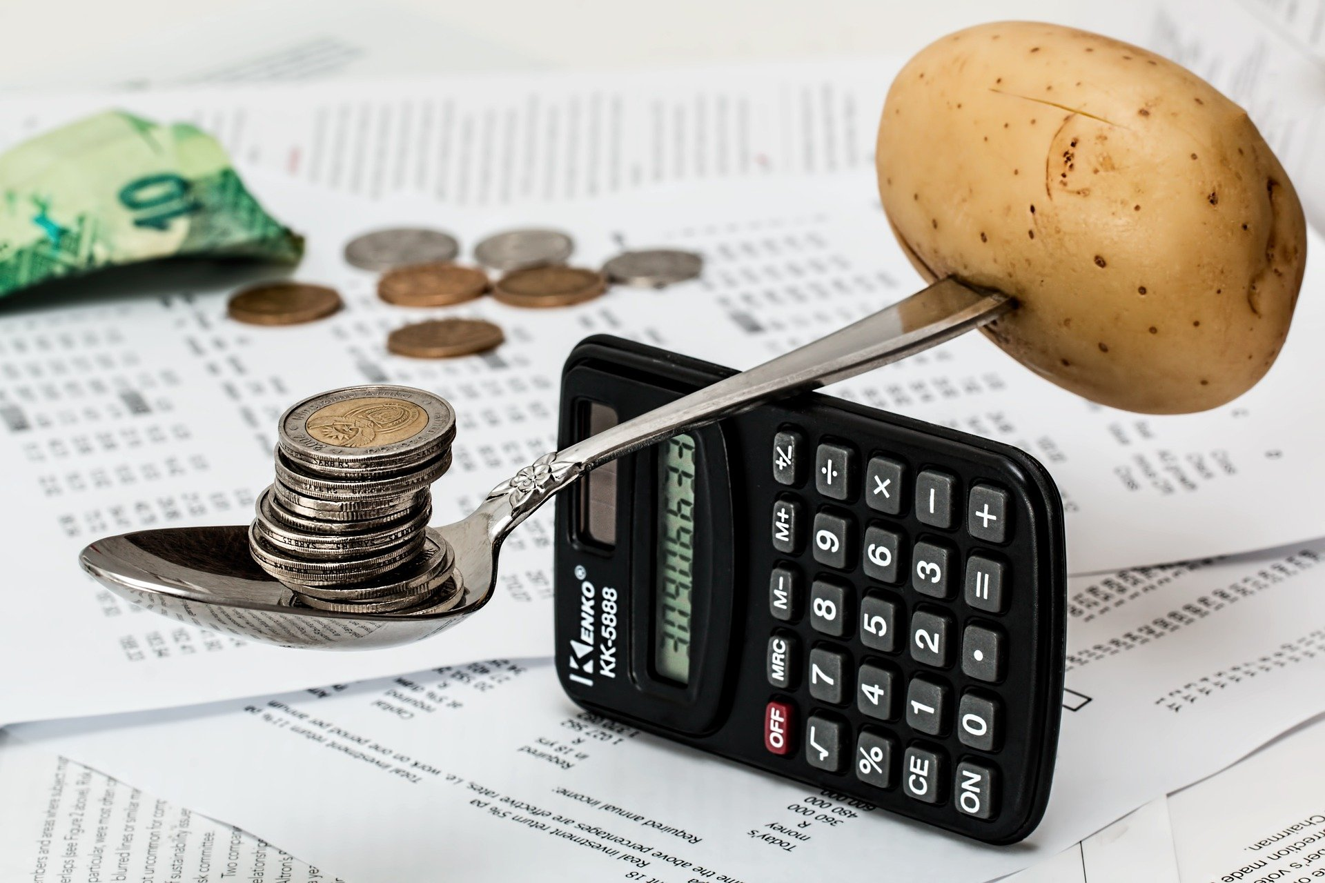 Read more about the article Auswirkungen der Inflation auf den Aktienmarkt