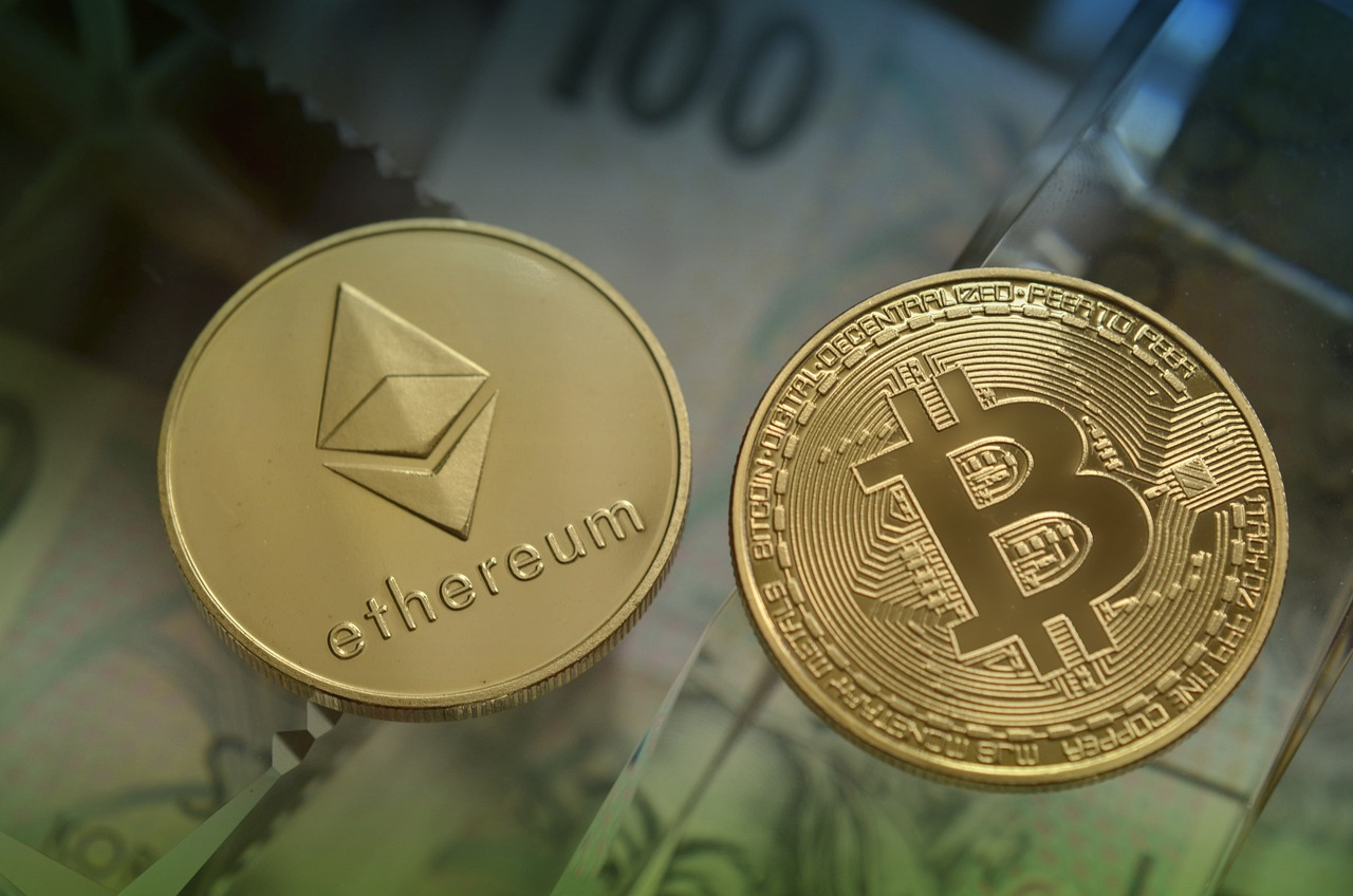 Bitcoin vs. Ethereum – Ist Ethereum besser als Bitcoin?