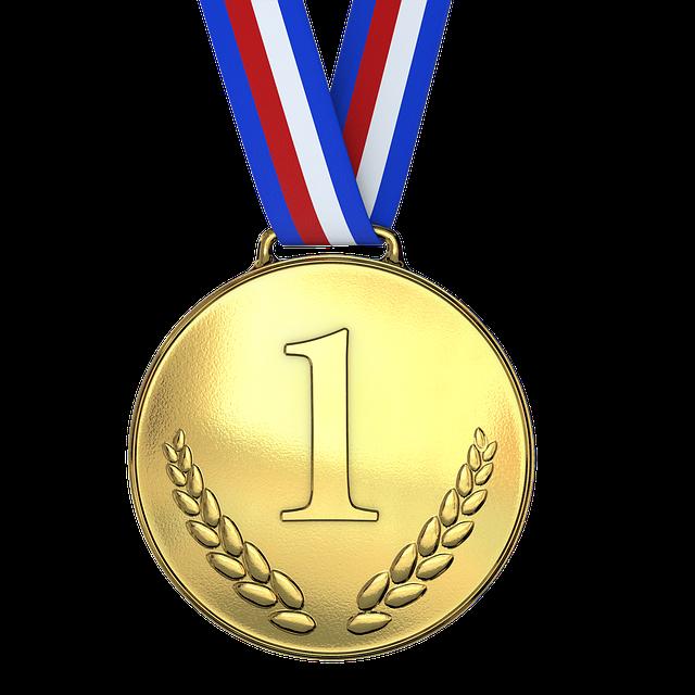 ranking top 1
