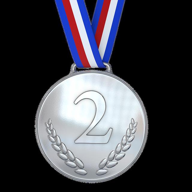 ranking top 2