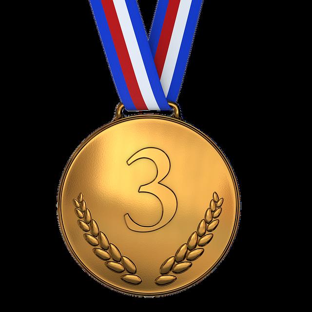 ranking top 3