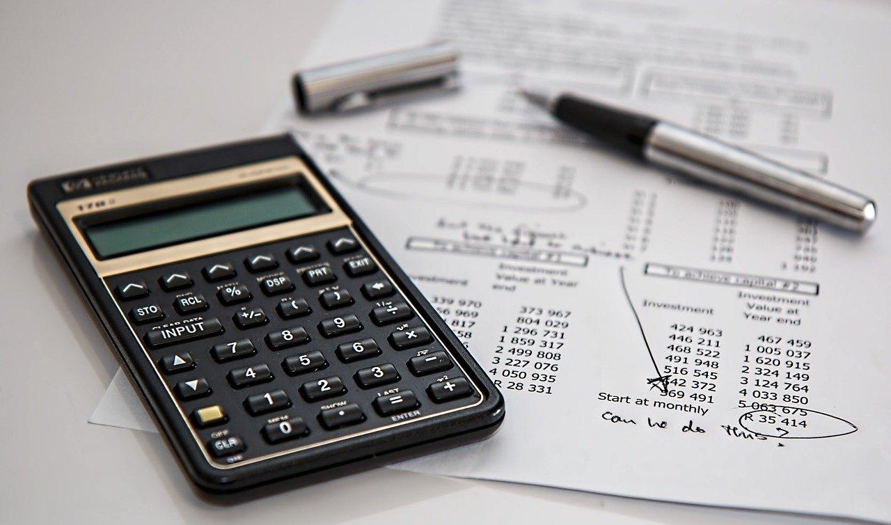 Discounted Cash Flow Methode – Aktien bewerten mit dem DCF Rechner